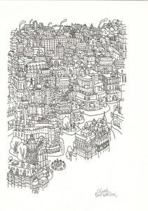 BERBERIAN - UNE ÉPOQUE FANTASTIQUE - 051